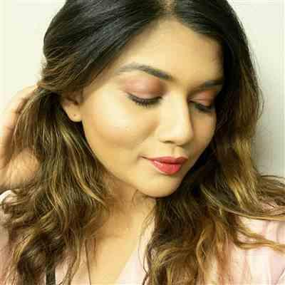 Mashal Jamil verified customer review of Skin Perfecting HD Concealer