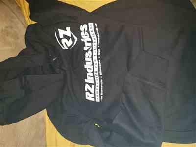 Freddy Cruz verified customer review of RZ - New Era French Terry Pullover Hoodie