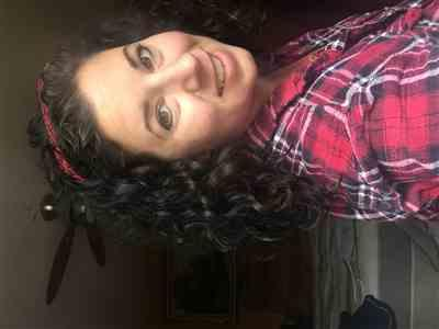 Dianna C. verified customer review of Buffalo Plaid Headband