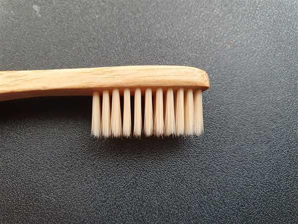 Teodor Spineanu verified customer review of Bamboo Toothbrush Subscription