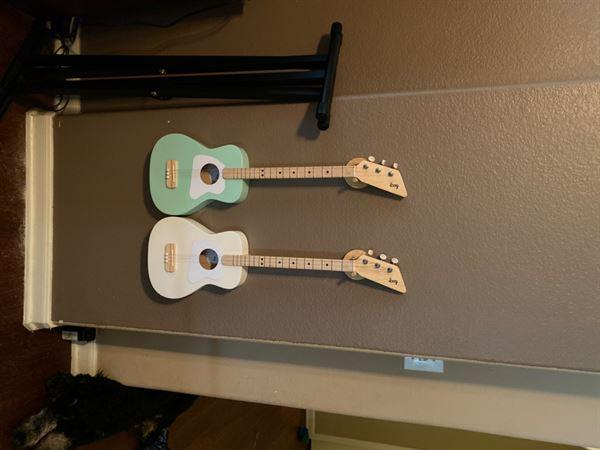 Loog Guitars Loog Wall Hanger Review