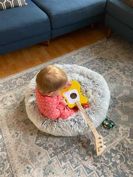 Tamara Ammon verified customer review of Loog Mini