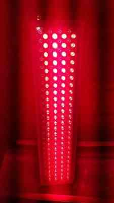 Sheila Finney verified customer review of Derma Red P600: Red & Near-Infrared Light Therapy Device