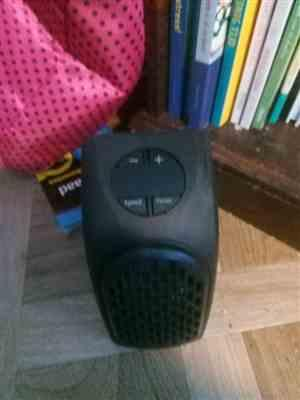Winfield Klocko verified customer review of Electric Heater Mini & Handy Warm Radiator For Winter