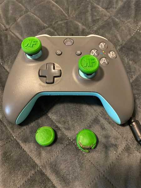 KontrolFreek FPS Freek CQC Signature Review