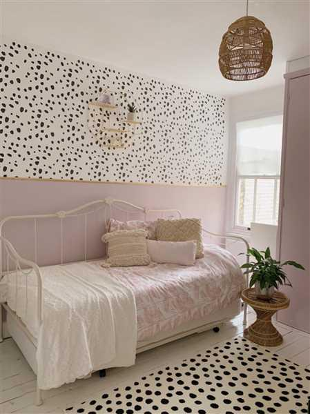 Holly Parker & Alex Rees verified customer review of Dalmatian Spots Pattern  Stencil