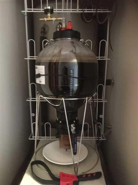 iKegger The Fermzilla | Pressure Fermenter 27L or 55L Review