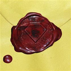 Jordan Brown verified customer review of Waterston's Scottish Mura Sealing Wax with Wick