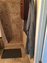 Tamera J. verified customer review of Orkney Linen Bath Makeover