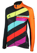 Sunflower - Thermal Long Sleeve Cycle Jersey Product Image