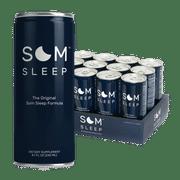 Som Sleep Original 12 Pack Product Image