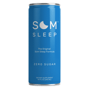 Som Sleep Zero Sugar Sample Product Image
